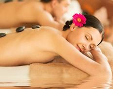 Wellness Behandlung