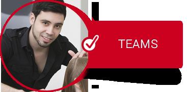 Sie führen ein Team und möchten die Zufriedenheit Ihrer Kunden bei jedem einzelnen Mitarbeiter sicherstellen